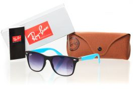 Солнцезащитные очки, Ray Ban Wayfarer 4195c-4
