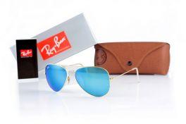 Солнцезащитные очки, Ray Ban Original 3025seabreezc-gm