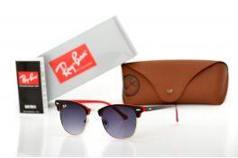 Солнцезащитные очки, Ray Ban Clubmaster 3016c4