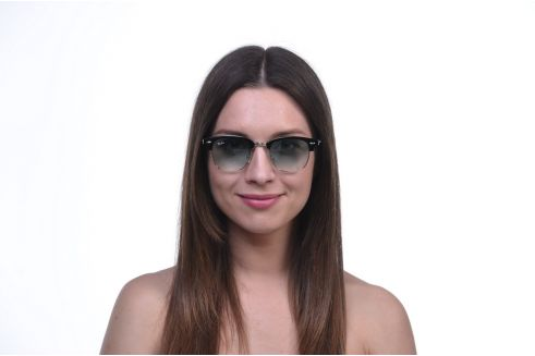 Ray Ban Clubmaster 3016c12