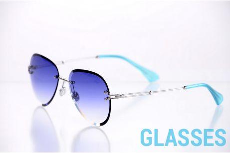 Женские очки капли 31167с21