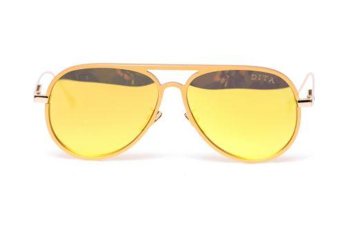 Женские очки Dita drx2077-a-gld