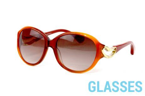 Женские очки MQueen 4217s-axo