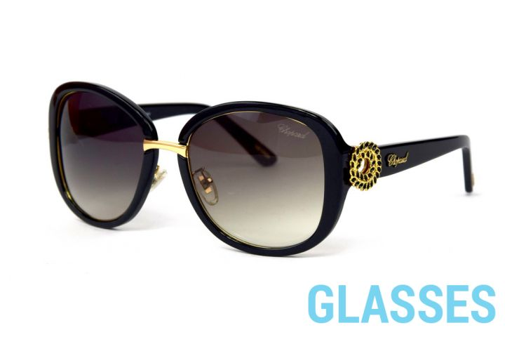 Женские очки Chopard 186s-0700f