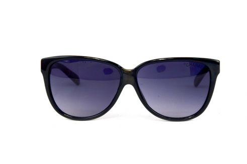 Женские очки Chanel 5222c01-orange
