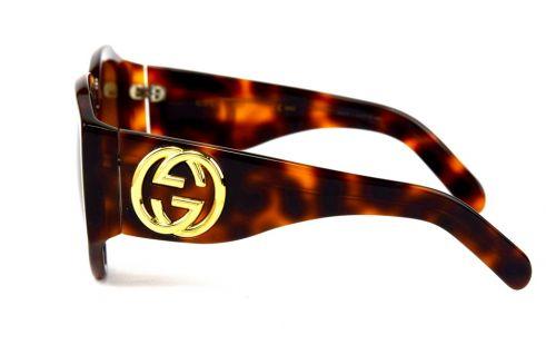Женские очки Gucci 0151s-leo