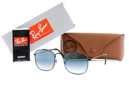 Солнцезащитные очки, Ray Ban Original 3557-black