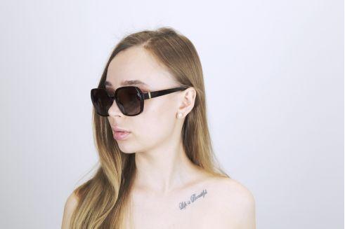 Женские классические очки 05717-с2