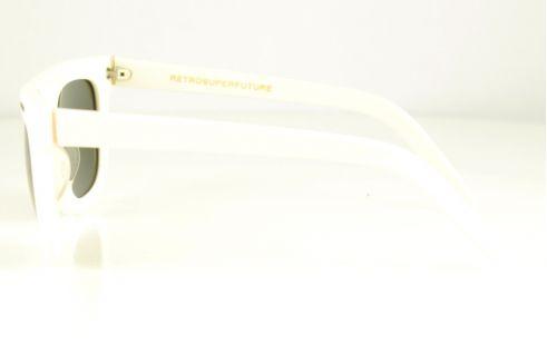 Мужские очки Retro -white