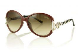Солнцезащитные очки, Женские очки Cartier 6125c6
