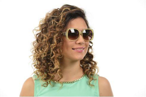 Женские очки Chanel 5234green